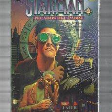 Cómics: STARMAN - LOS PECADOS DEL PADRE - COMPLETA - 2 TOMOS - BUEN ESTADO. Lote 206872877