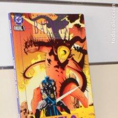 Cómics: LEYENDAS DE BATMAN ANUAL 1 DUELO DC - ZINCO - OCASION. Lote 206885066