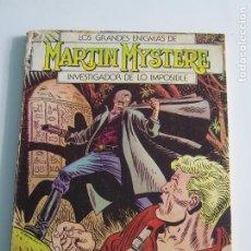 Cómics: ZINCO MARTIN MYSTERE 2. Lote 206909832