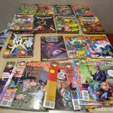 Cómics: LOTE COMICS EDICIONES ZINCO. Lote 207007333