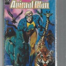 Cómics: ANIMAL MAN - 26 NºS - COMPLETA - BUEN ESTADO. Lote 207064033