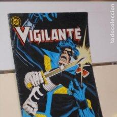 Cómics: VIGILANTE Nº 15 - ZINCO. Lote 207129000