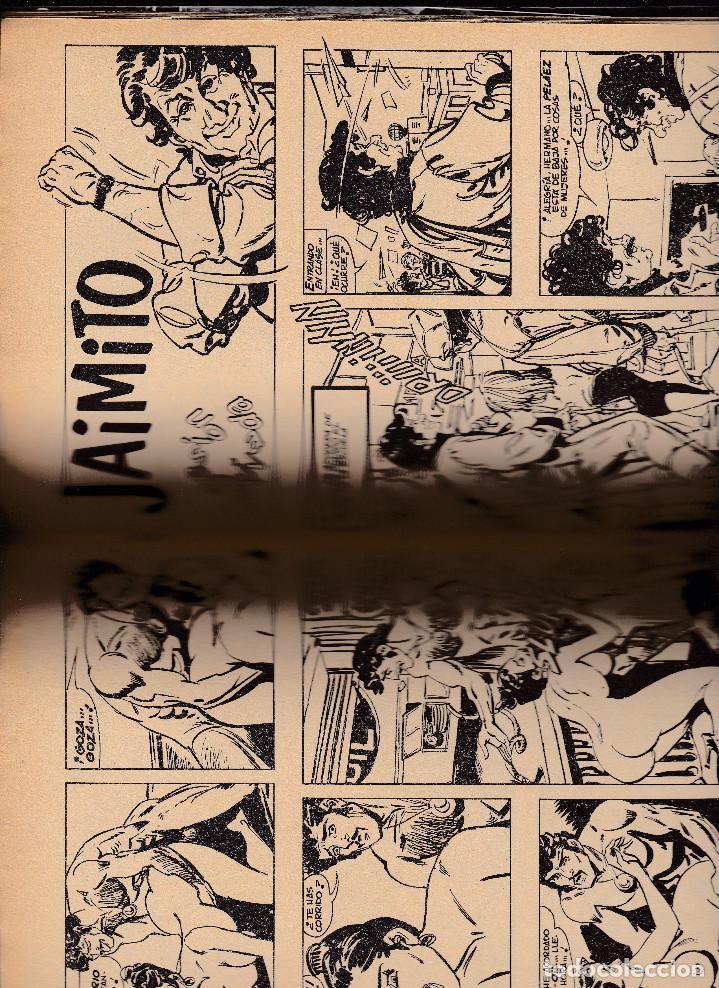Cómics: RUTA 69 - Nº 23 DE 112 - SESIÓN PRIVADA - COMIC EROTICO PARA ADULTOS - ZINCO, S. A - - Foto 3 - 207135106