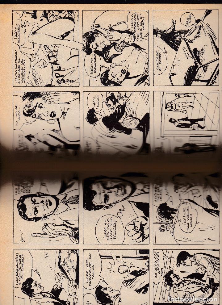 Cómics: COCHE CAMA - Nº 13 DE 18 - NOCHE DE CASINO - COMIC EROTICO PARA ADULTOS - ASTRI S. A - - Foto 3 - 207135567