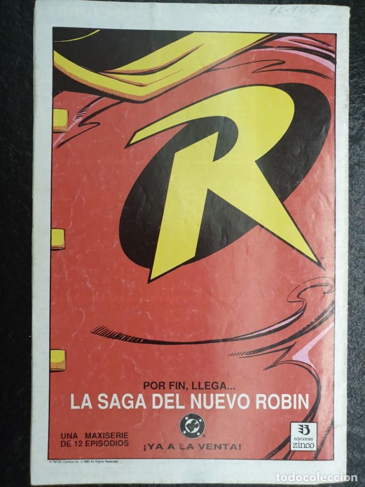 Cómics: Lobo El último Czarniano 1 de 4. Primera serie limitada de Lobo en solitario. DC - Zinco - Foto 2 - 207149763