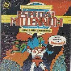 Cómics: ESPECIAL MILLENIUM - COMPLETA - 12 NºS - BUEN ESTADO. Lote 207175570