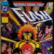 Cómics: ARMAGEDDON 2001 FLASH. Lote 207243555