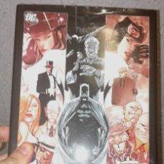 Cómics: BATMAN: PRIVATE CASEBOOK (DC USA EN INGLES). MUY BUEN ESTDO. Lote 207449297