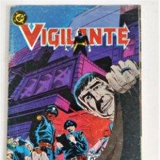 Cómics: VIGILANTE Nº 16 ~ DC/ ZINCO. Lote 288732263