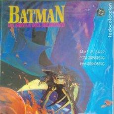 Cómics: BATMAN - LA NOVIA DEL DEMONIO / PILA 2. Lote 207828820