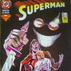 Cómics: SUPERMAN - 7 / PILA 2. Lote 207871582