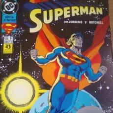 Cómics: SUPERMAN - 9 / PILA 2. Lote 207871867