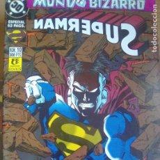 Cómics: SUPERMAN - 10 / PILA 2. Lote 207872165