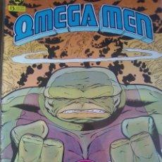 Cómics: OMEGA MEN 2 / PILA 2. Lote 207979031