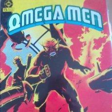 Cómics: OMEGA MEN 6 / PILA 2. Lote 207979588