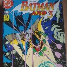 Cómics: BATMAN 2 AÑO 3/ PILA 2. Lote 208050761