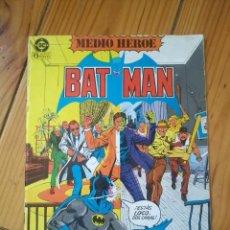 Cómics: BATMAN VOL. 1 Nº 1 - D8. Lote 208154445