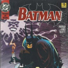 Comics: BATMAN FUNDIDO EN NEGRO - HISTORIA COMPLETA - TOMO - PRECINTADO. Lote 208328948
