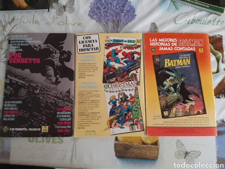 Cómics: Batman una muerte en familia completa 3 volúmenes - Foto 2 - 209277617