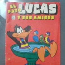 Cómics: EL PATO LUCAS Y SUS AMIGOS 13. Lote 209391352