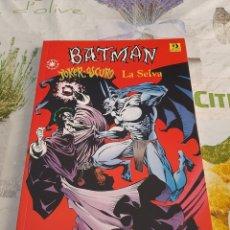 Cómics: BATMAN JOKER OSCURO. Lote 209672725