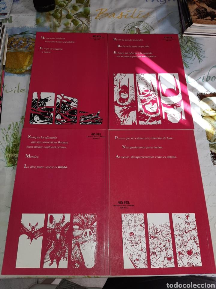 Cómics: Batman Cult coleccion completa Zinco 4 volumenes - Foto 2 - 209779935