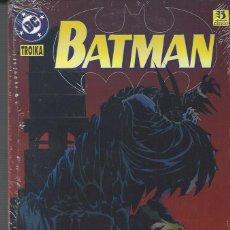 Cómics: BATMAN TROIKA - TOMO - HISTORIA COMPLETA - PERFECTO ESTADO !!. Lote 257560885