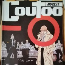 Cómics: COUTOO - ANDREAS. Lote 210089265