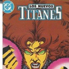 Cómics: NUEVOS TITANES VOL. II Nº 7 - COMO NUEVO !!. Lote 210101290