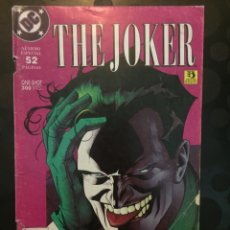Cómics: THE JOKER : EL GRAN IMPOSTOR DC CÓMICS ( 1995 ).. Lote 210146440