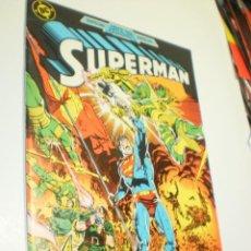 Comics : SUPERMAN Nº 11. DC ESPECIAL LEGENDS (BUEN ESTADO, SEMINUEVO). Lote 210153615