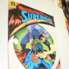 Cómics: SUPERMAN Nº 20 DC EL HOMBRE QUE VIO MORIR A SUPERMÁN 1984 (BUEN ESTADO, SEMINUEVO). Lote 210154456