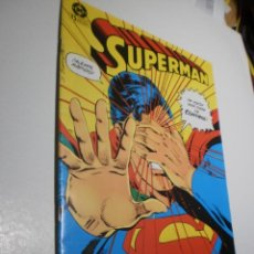Cómics: SUPERMAN Nº 17 DC 1985 (BUEN ESTADO, SEMINUEVO). Lote 210154571