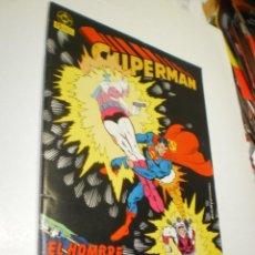 Cómics: SUPERMAN Nº 9 DC 1984 (BUEN ESTADO, SEMINUEVO). Lote 210154732