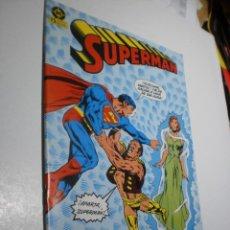 Cómics: SUPERMAN Nº 4 DC 1982 (BUEN ESTADO, SEMINUEVO). Lote 210155037