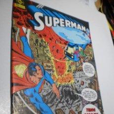 Cómics: SUPERMAN Nº 2 DC 1984 (BUEN ESTADO, SEMINUEVO). Lote 210155343