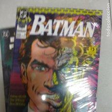 Cómics: BATMAN ANNUAL 1995 Nº 1. EL OJO DEL OBSERVADOR (HEFER / SPROUSE / MITCHELL) ZINCO,. Lote 210420438