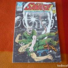 Cómics: DOC SAVAGE 1 AL 4 RETAPADO COMPLETA ( O'NEIL KUBERT ) ¡BUEN ESTADO! ZINCO DC. Lote 210438570
