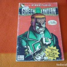 Cómics: GREEN LANTERN NºS 21 AL 25 RETAPADO ( ENGLEHART ) ZINCO DC. Lote 210438661