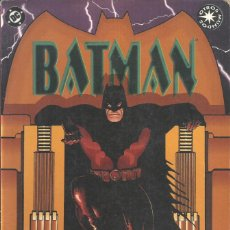 Cómics: BATMAN OSCURAS LEALTADES. Lote 210460797