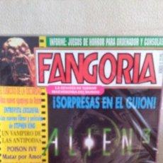 Cómics: FANGORIA. Lote 210499437
