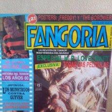 Cómics: FANGORIA 5. Lote 210517496