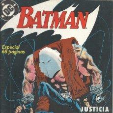 Cómics: BATMAN JUSTICIA CIEGA 1-3. Lote 210551790