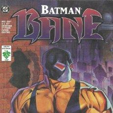 Cómics: BATMAN BANE. Lote 210553393