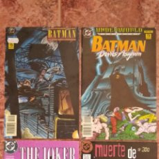 Cómics: BATMAN/JOKER. Lote 210676299