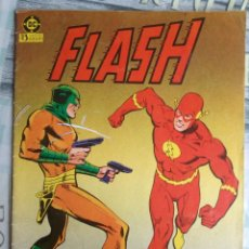 Cómics: FLASH - N 1 ZINCO EDICIONES. Lote 210725840