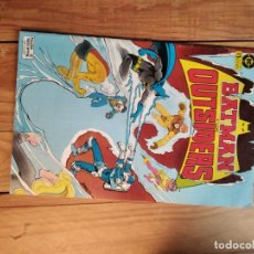 Cómics: BATMAN Y LOS OUTSIDERS Nº5. Lote 210787375