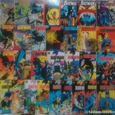 Cómics: BATMAN 29 GRAPAS 1 RETAPADO. Lote 210815567