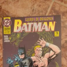Cómics: BATMAN. Lote 210939744