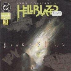 Cómics: HELLBLAZER - NUMERO ESPECIAL - EDICIONES ZINCO. Lote 211278326